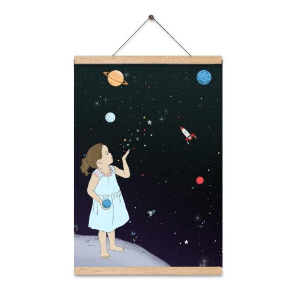 תמוונה חלל בנות